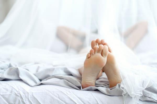 kako odpraviti glivice na nogah